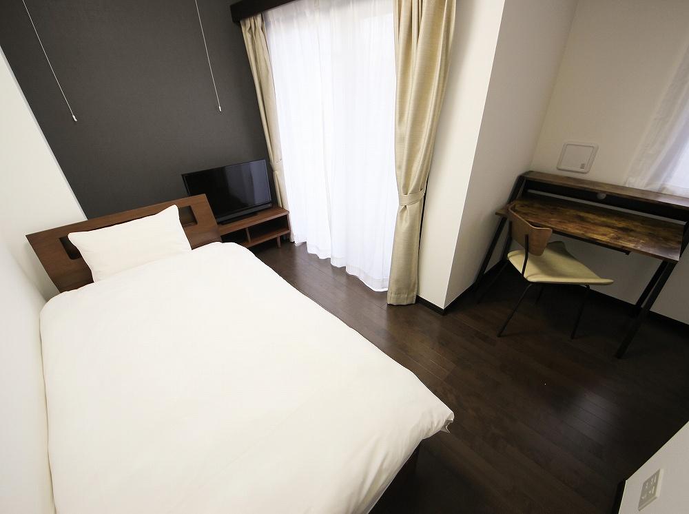 ユニオンマンスリー練馬富士見台1のメイン写真