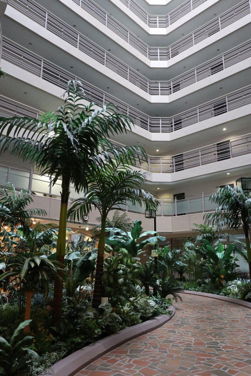 札幌ビオス館1LDKの内観・設備写真