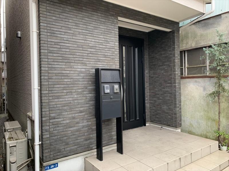 大田区南六郷戸建のメイン写真