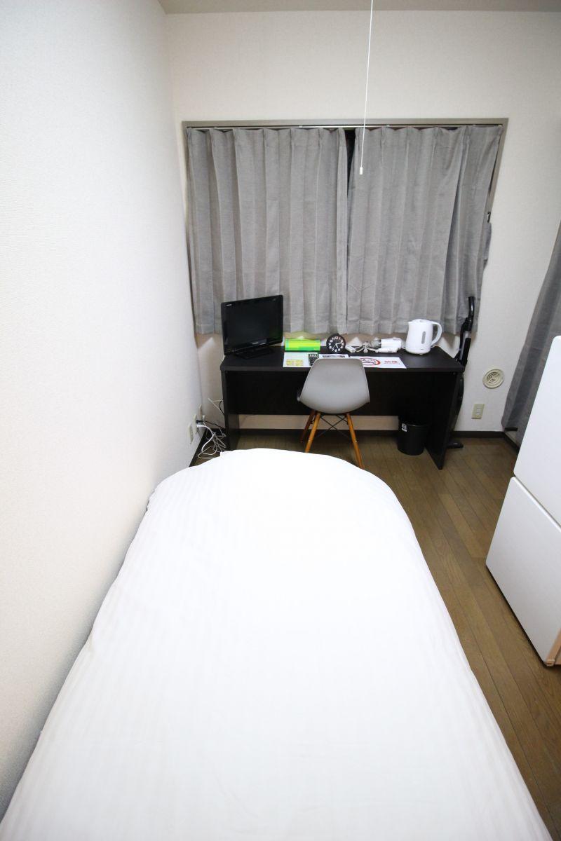 スカイコート新宿第3のメイン写真