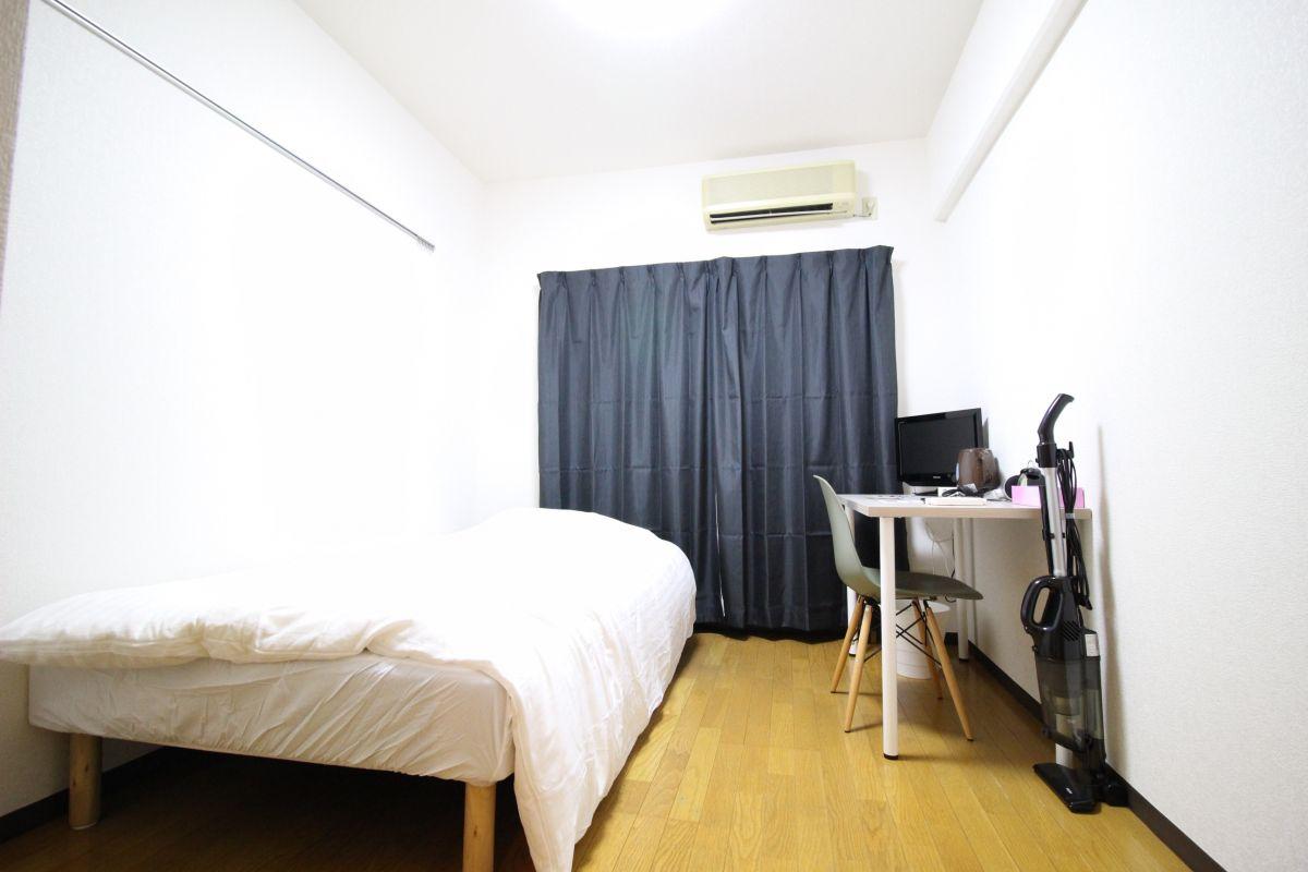 スカイコート新宿新都心のメイン写真