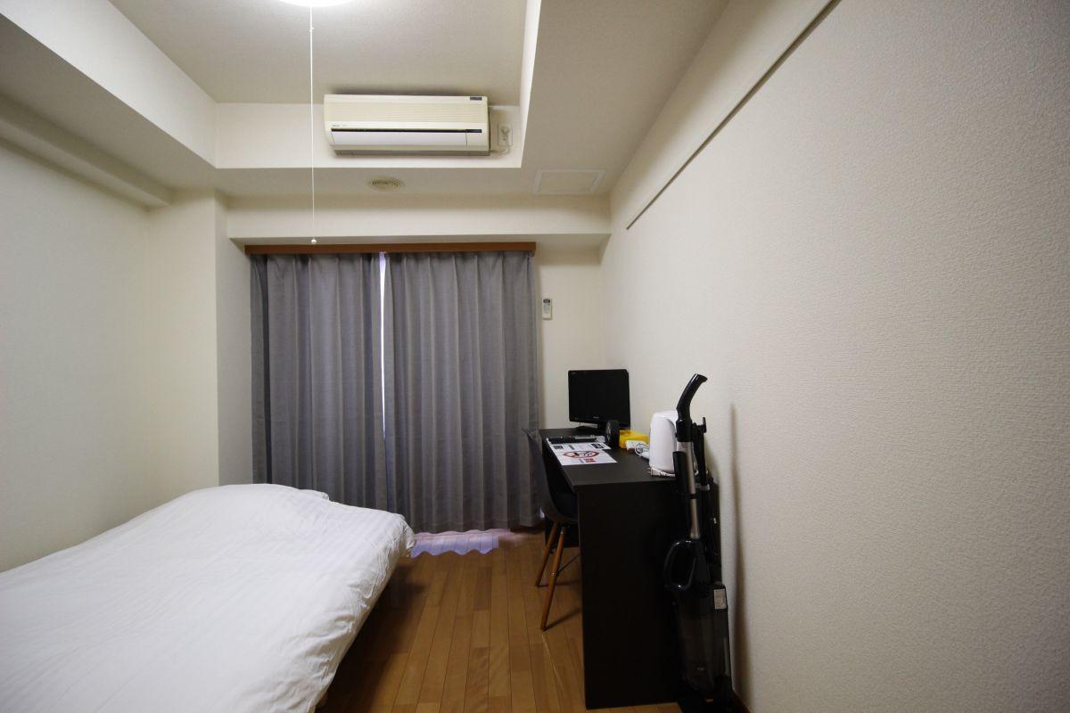 グランド・ガーラ新宿Westのメイン写真