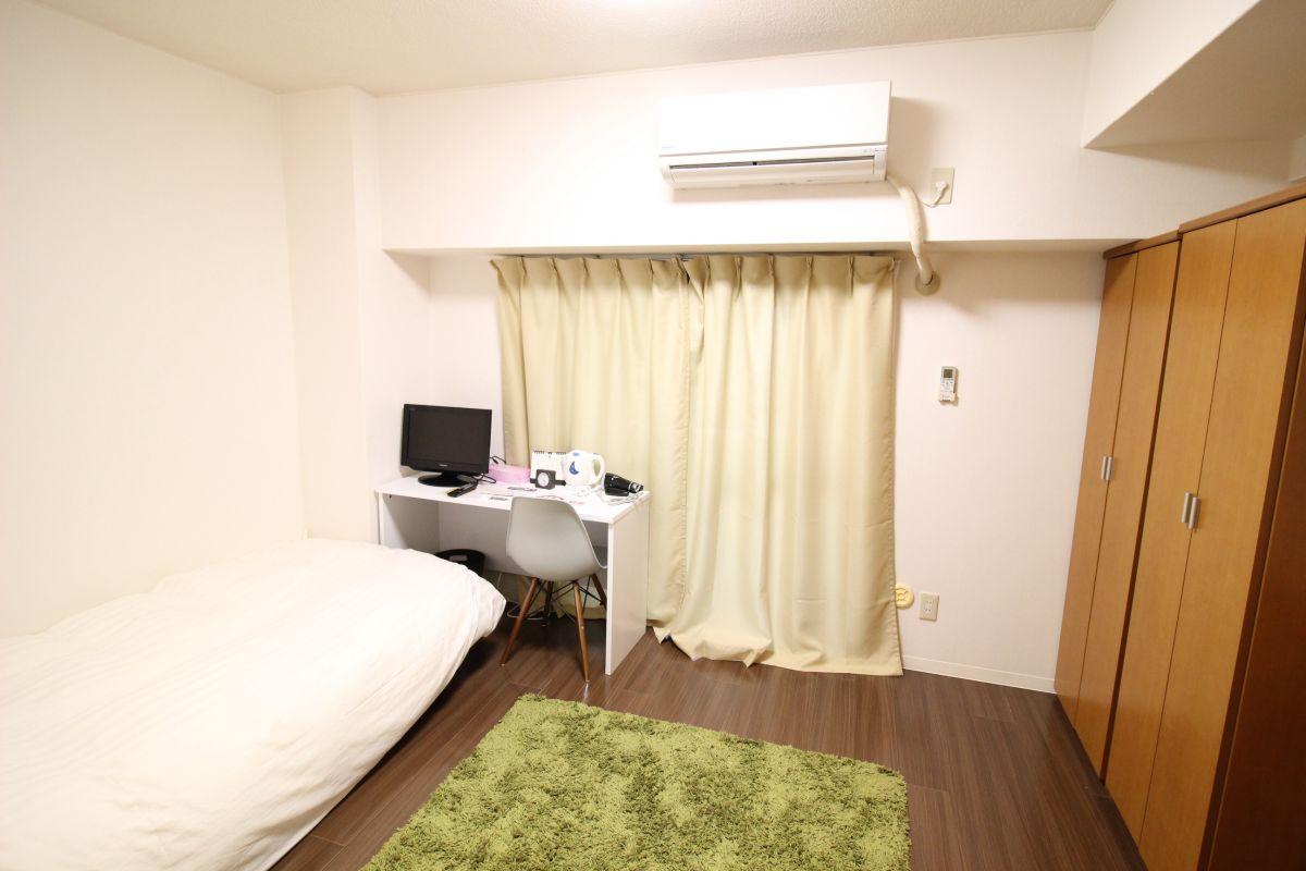 ライオンズマンション西新宿第7のメイン写真
