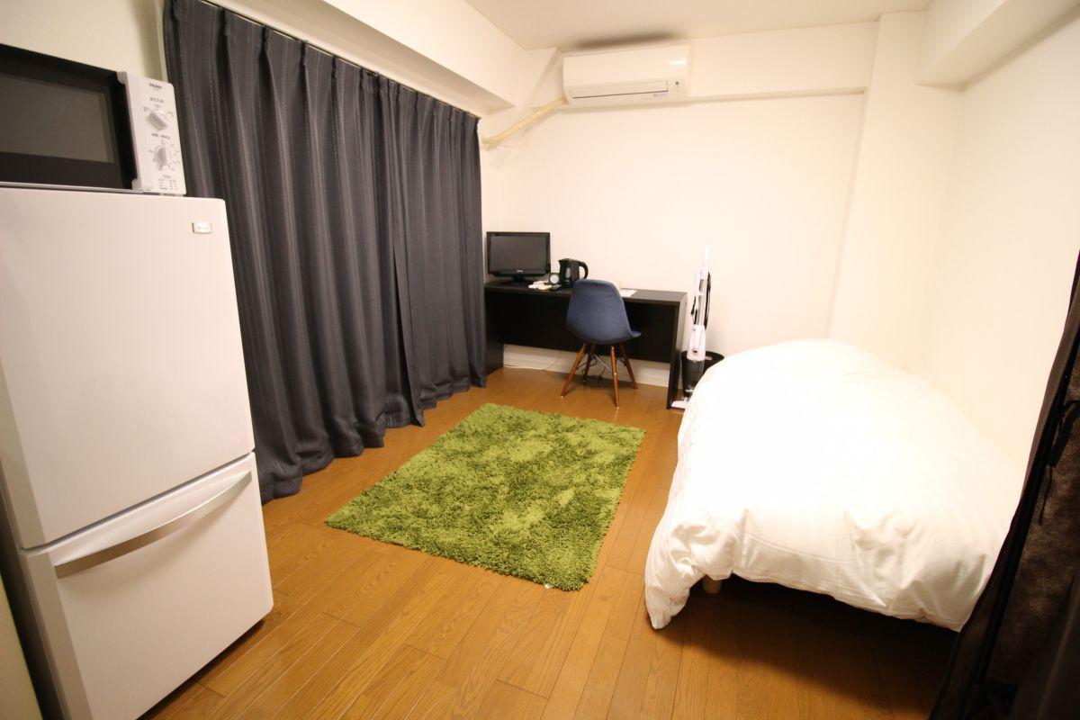 ライオンズマンション西新宿第6のメイン写真
