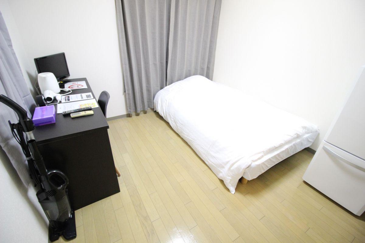 サンテミリオン早稲田駅前弐番館のメイン写真