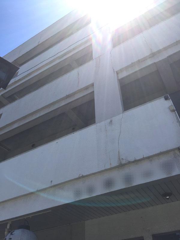 大島キョーワビルのメイン写真