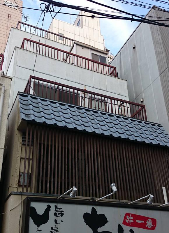 飯塚ビルのメイン写真