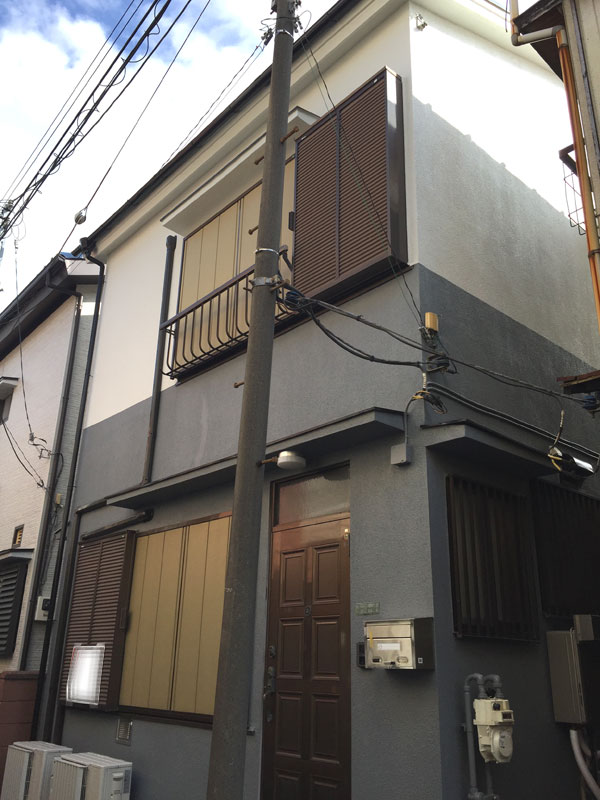 竹ノ塚戸建てのメイン写真