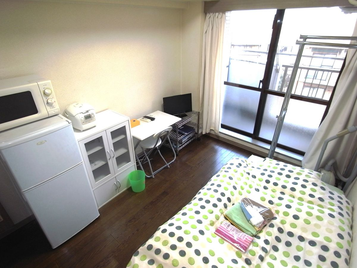 7329ライオンズマンション中村橋第3 YYYRのメイン写真