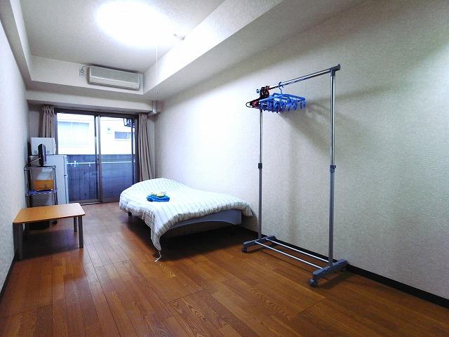 7711 花川戸マンション YYYMのメイン写真