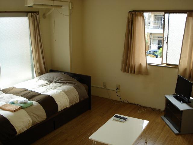 王子アフィットマンション YYYのメイン写真