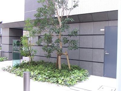 YGM品川大崎の外観写真