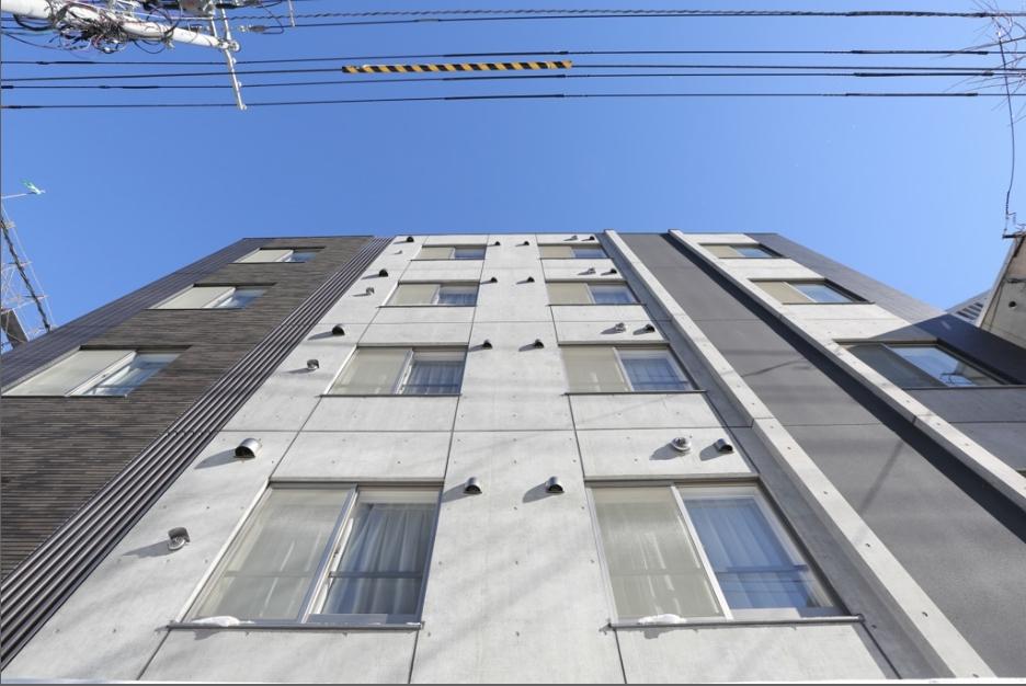 割引キャンペーン中!新築!Rマンスリー札幌1のメイン写真