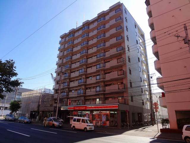 ラ・パルフェ・ド・札幌の内観・設備写真