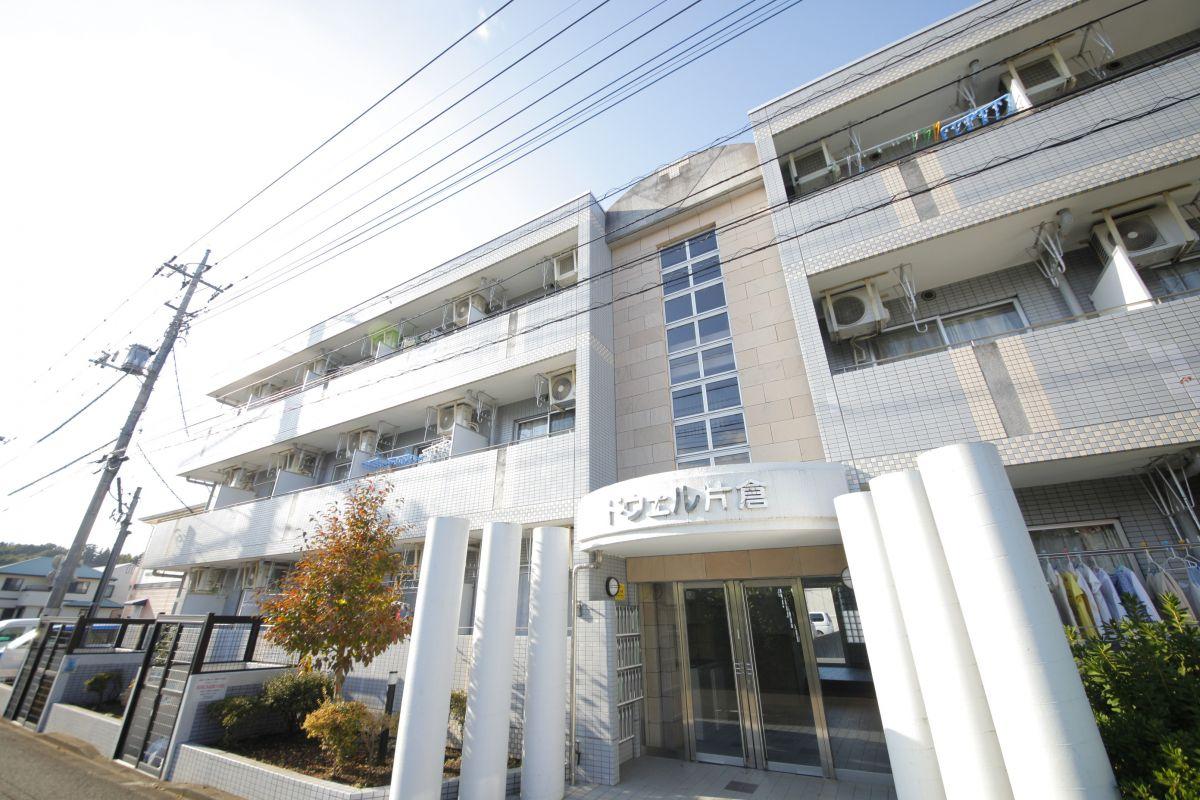 エスエスマンスリー 八王子 片倉駅の外観写真