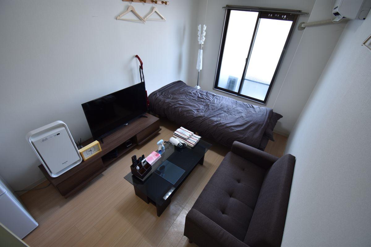 コンフォートマンションのメイン写真